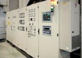 Energy Production Plant's Products and Devices - VALMADRERA'S POWER STATION IN ITALY