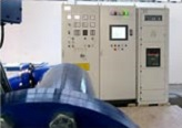 Energy Production Plant's Products and Devices - USSITA'S POWER STATION IN ITALY