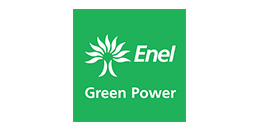 Logo Enel Green Power